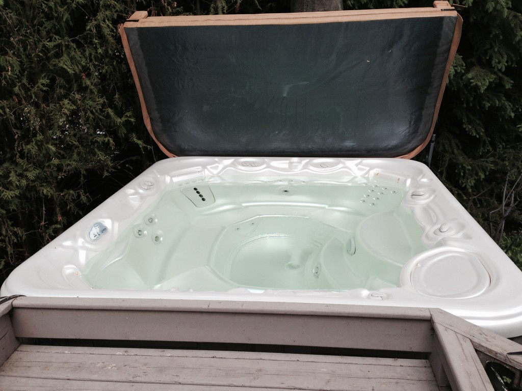 great blog give five your ideas olympic to a sauna spastone tubs tub hot makeover smartop hotspring